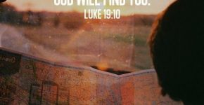if-you-are-lost-god-will-find-you-quote-1